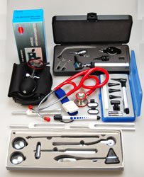 medical student equipment starter kit