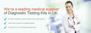 Valumed UK medical supplies online
