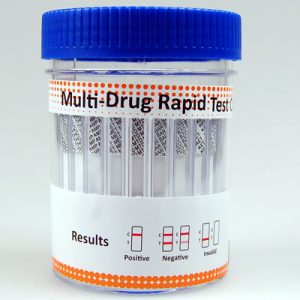 drug testing kits urine